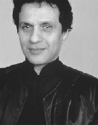 Azzedine Alaia в 1986. CORBIS.