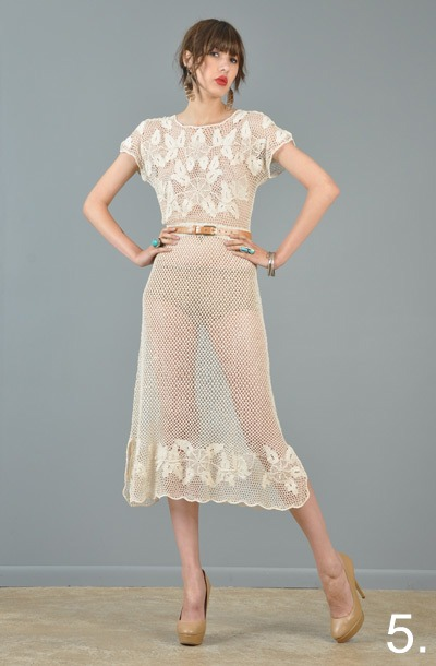 5-vtg-70s-crochet-floral-cutout-lace-wedding-hippie-dress